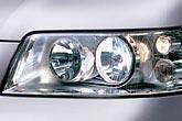 Vw Caravelle head lights