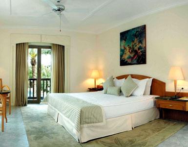 Palmira Hotel Halicarnassus bedroom