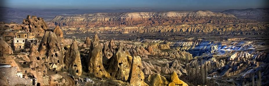 cappadocia-landscape